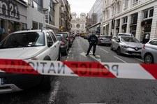 Strzały w Lyonie. Zaatakowano duchownego
