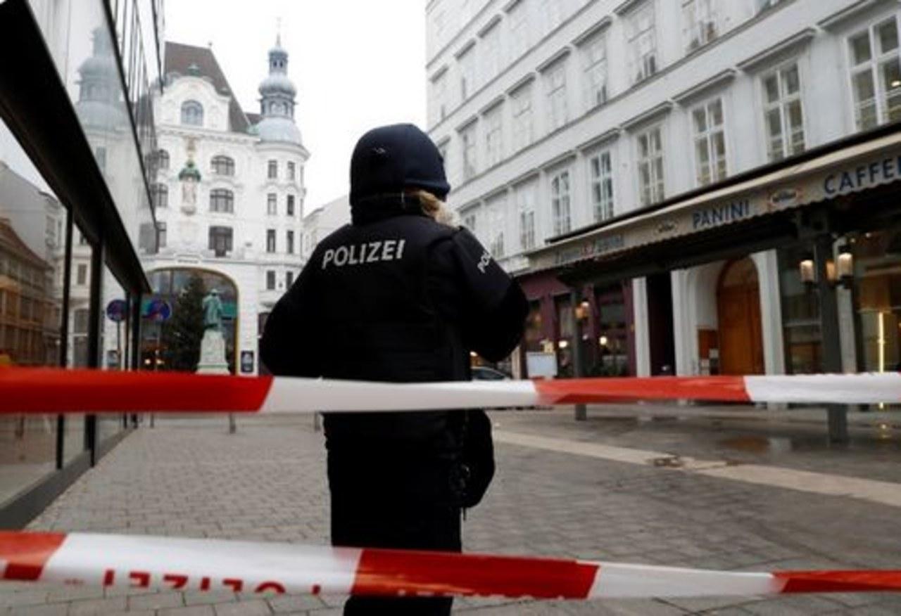 Strzały w restauracji w centrum Wiednia. Zginął czarnogórski gangster