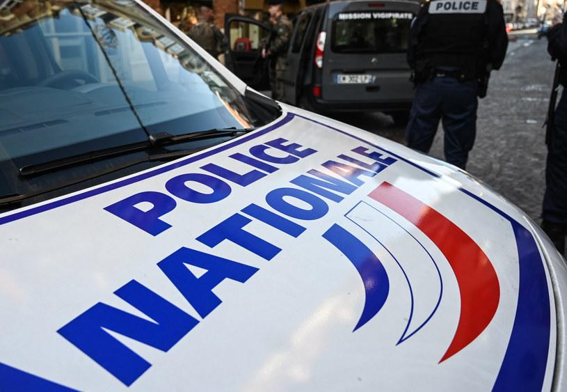 Strzały w sądzie w Nimes we Francji, zdj. ilustracyjne /DENIS CHARLET /AFP