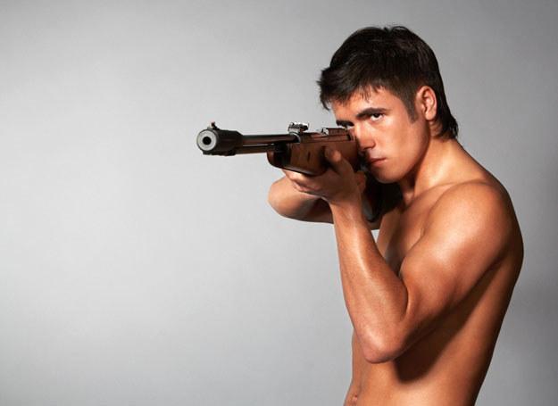 Strzelanie z broni palnej wymaga ostrożności /© Panthermedia