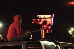 Strzelanina na premierze Batmana w Denver