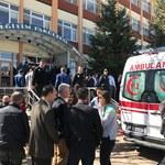 Strzelanina na uniwersytecie. Co najmniej 4 zabitych