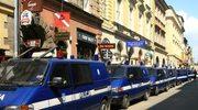 Strzelanina na warszawskiej Pradze