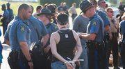 Strzelanina w Ferguson: Ogłoszono stan wyjątkowy