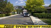 Strzelanina w Kalifornii - trzech zabitych