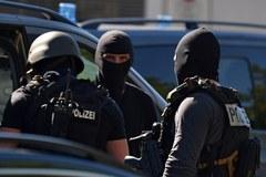 Strzelanina w kinie w Niemczech. Nie żyje napastnik