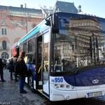 Strzelanina w krakowskim autobusie