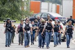 Strzelanina w Maryland. Są ofiary śmiertelne