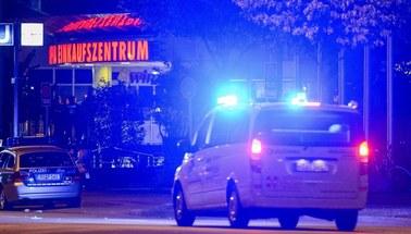 Strzelanina w Monachium. 18-latek irańskiego pochodzenia zabił 9 osób