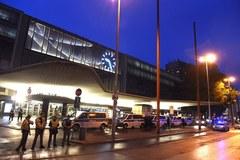 Strzelanina w Monachium. Wielka akcja służb