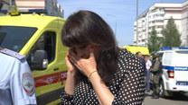 Strzelanina w rosyjskiej szkole. Zginęło co najmniej siedem osób