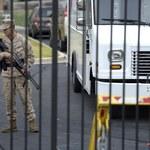 Strzelanina w siedzibie US Navy. Co najmniej 13 zabitych