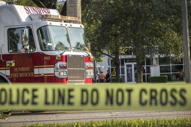 Strzelanina w sklepie w USA. Dwie osoby nie żyją. Zdjęcie ilustracyjne /CRISTOBAL HERRERA /PAP/EPA