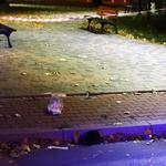 Strzelanina w Stalowej Woli. Jest areszt dla 59-latka i jego syna