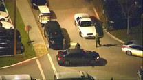 Strzelanina w szkole na Florydzie. Jest wiele ofiar