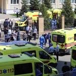 Strzelanina w szkole w Kazaniu. 19-latek przyznał się do winy