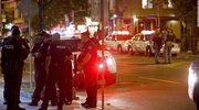 Strzelanina w Toronto. Jest kolejna ofiara śmiertelna