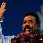 Strzelanina w trakcie wiecu wyborczego na Sri Lance