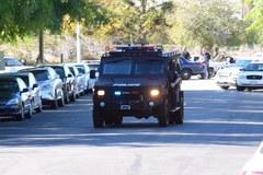 Strzelanina w USA, sprawcy uciekli