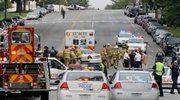 Strzelanina w Waszyngtonie. To nie był zamach terrorystyczny