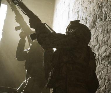 Strzelanka Six Days In Fallujah zaoferuje segmenty dokumentalne