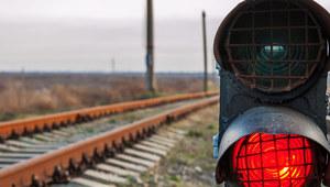 Strzelce Opolskie: Wykoleił się pociąg towarowy