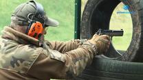 Strzeleckie Mistrzostwa Polski Straży Leśnej - reportaż. WIDEO (Polsat Sport)