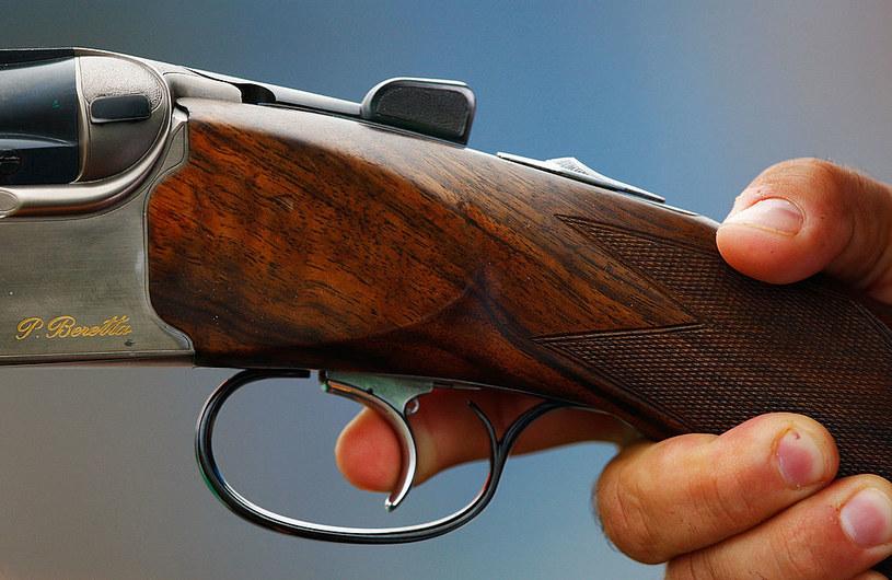 Strzelectwo (zdjęcie ilustracyjne) /Jamie Squire /Getty Images