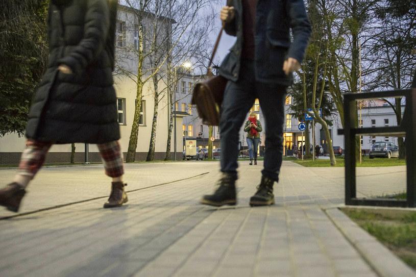 Studenci w Polsce /Dawid Tatarkiewicz/EAST NEWS /East News