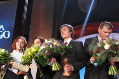 Studentka triumfowała w Konkursie im. Szumowskiego