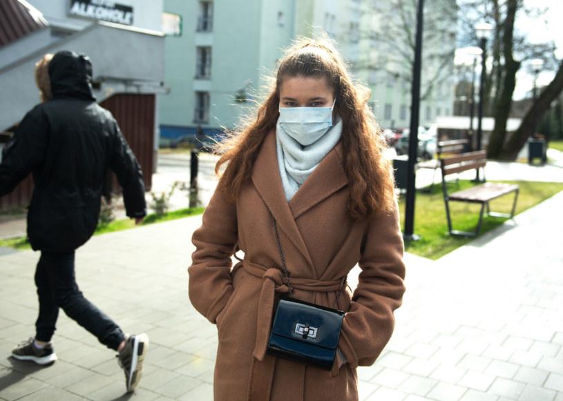Studentka z Lublina; zdj. ilustracyjne /Krzysztof Radzki /East News