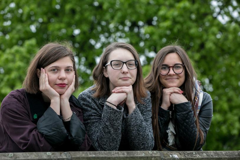 Studentki (zdj. ilustracyjne) /FOT. ANNA KACZMARZ / DZIENNIK POLSKI / POLSKA PRESS /East News