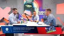 """STUDIO EKSTRAKLASA. Amaral najlepszym piłkarzem ligi? """"Kibice widzą jakość"""". WIDEO"""
