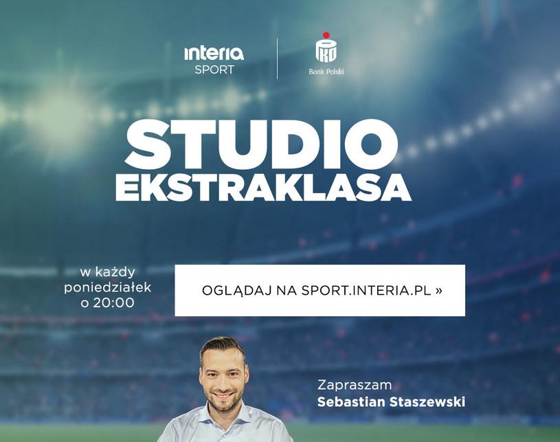 Studio Ekstraklasa /Materiały promocyjne /materiały promocyjne