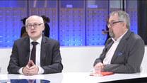 """""""Studio Europa"""", odc. 3. Zdzisław Krasnodębski i Jens Geier"""