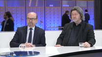 """""""Studio Europa"""", odc. 4. Ryszard Legutko i Joachim Zeller"""