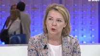 Studio Europa, odc. 5: Ulrike Trebesius o niemiecko-rosyjskich interesach