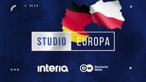 Studio Europa odc. 6: Elżbieta Łukacijewska i Christine Anderson