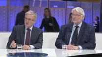 Studio Europa, odc. 7: Witold Waszczykowski i Michael Gahler