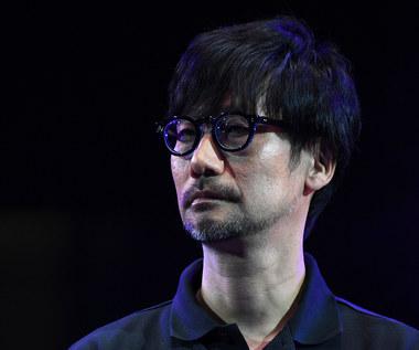 Studio Hideo Kojimy będzie w przyszłości kręcić filmy