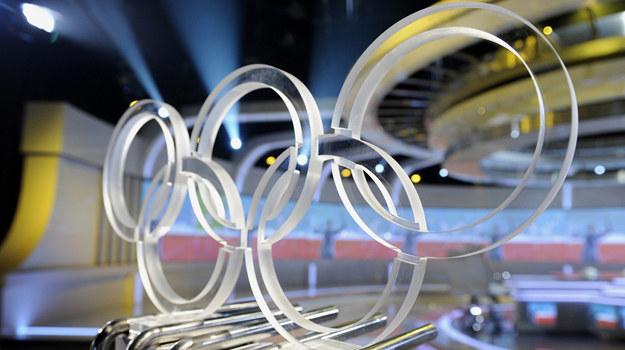 Studio olimpijskie TVP /  /AKPA
