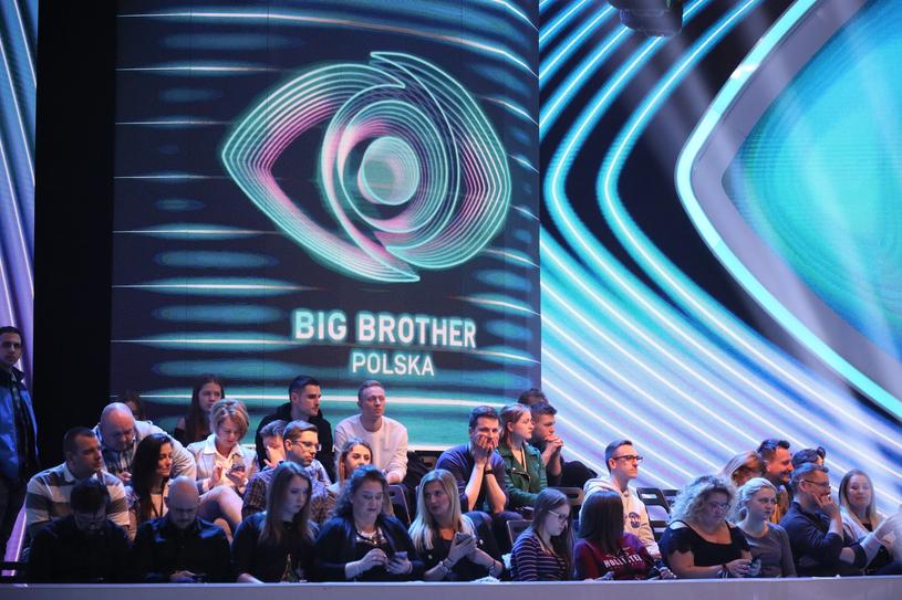 "Studio programu ""Big Brother"" /Piotr Molecki /East News"