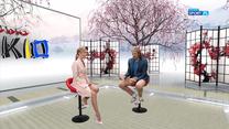 Studio Tokio. Tokio 2020. Maciej Dowbor: Podczas igrzysk najbardziej interesuję się lekkoatletyką (POLSAT SPORT) Wideo
