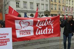 Studniówka Szlachetnej Paczki w Krakowie