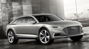 Studyjne Audi Prologue Allroad