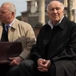 Stuhr na premierze filmu o papieżu