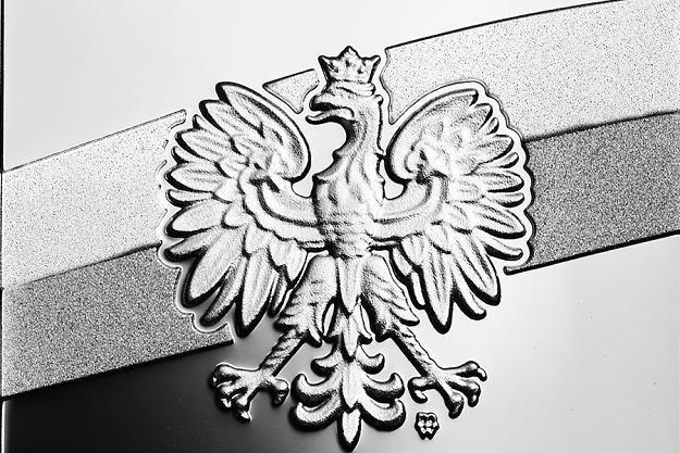 Stulecie odzyskania przez Polskę niepodległości - Wojciech Korfanty, 10 zł, detal awersu /NBP