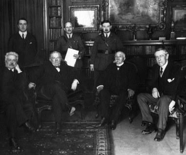Stulecie Traktatu wersalskiego