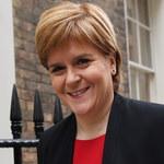 Sturgeon: Poparcie umowy ws. Brexitu byłoby błędem