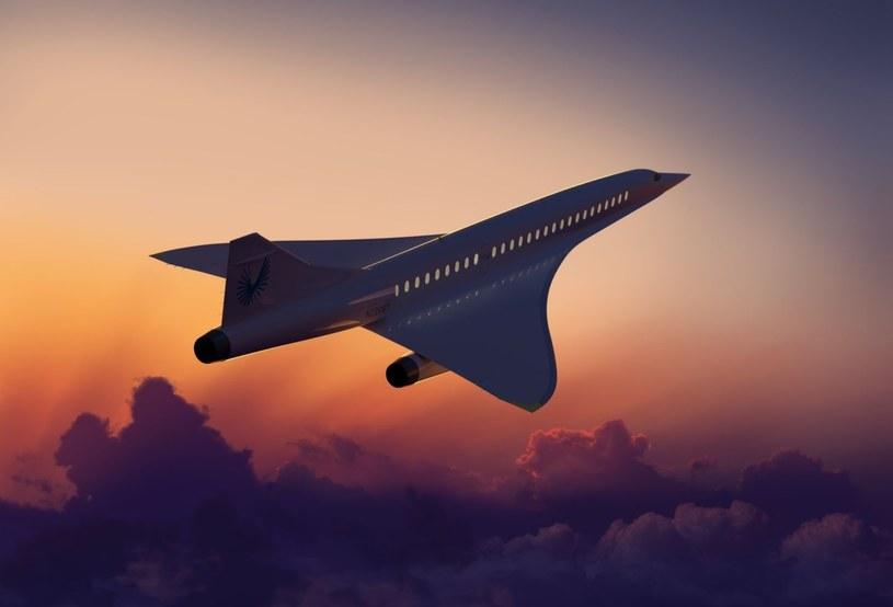 Stworzono innowacyjny materiał do samolotów przyszłości /materiały prasowe